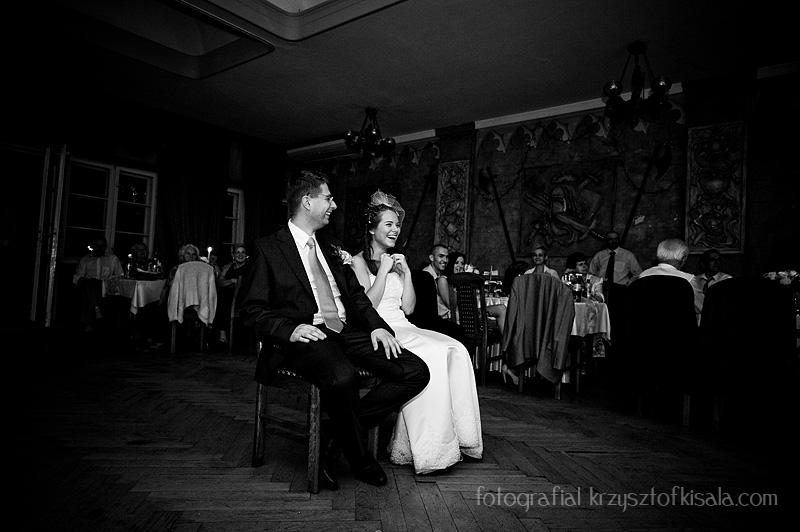 fotograf Wałbrzych, fotografia ślubna Wrocław, wesele na zamku w otmuchowie