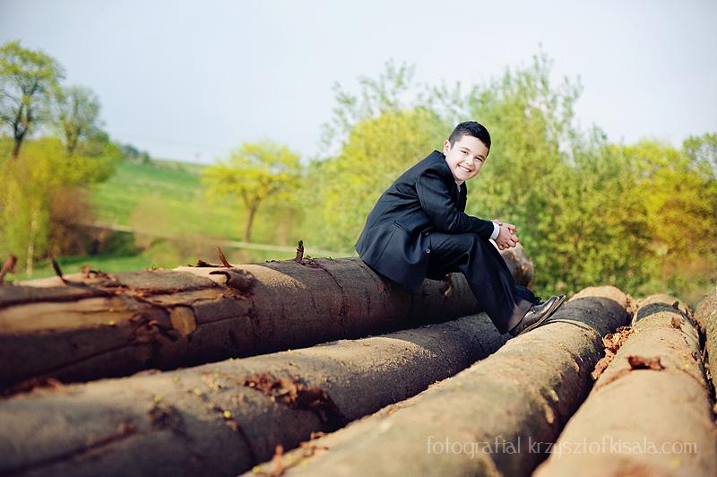 fotograf Wałbrzych, zdjęcia komunijne Wałbrzych, fotograf Legnica